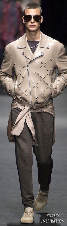 Versace SS2017 Menswear