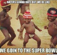 Haters Gonna Hate But We Be Like… | NFL Memes, Sports Memes, Funny Memes, Football Memes, NFL Humor, Funny Sports