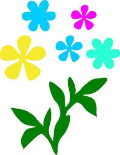 leavesandflowers