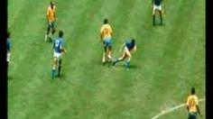 best brazil world cup goals - YouTube
