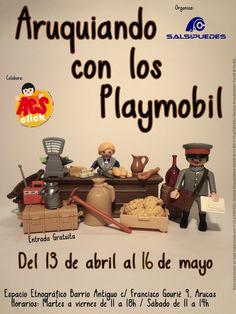 dia de canarias playmobil - Buscar con Google