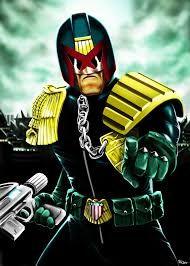 Resultado de imagem para Judge dredd site:deviantart.com