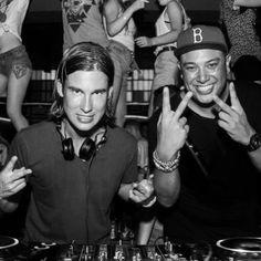 Team XVI | Resident Dutch DJ & MC