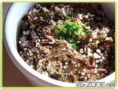 quinoa-aux-champignons-noirs