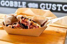 Alaska: Reuben Sandwich — Most Popular State Fair Foods of 2012