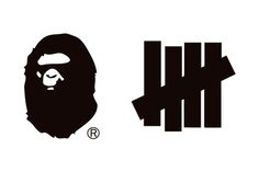 A Bathing Ape x Undefeated Announcement.