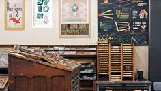 Behind the Stationery: Hammerpress