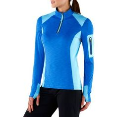 REI Venturi Quarter-Zip Top - Women's
