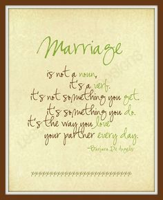 I respect marriage so much..always have. It's a subject that's always been so close to my heart..never really understood why.. Marriage Relationship, Marriage Tips, Happy Marriage, Love And Marriage, Relationships, Successful Marriage, Love Quotes, Inspirational Quotes, Great Quotes