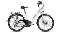 BH Easy Motion Evo Street Electric Bike | The New Wheel San Francisco