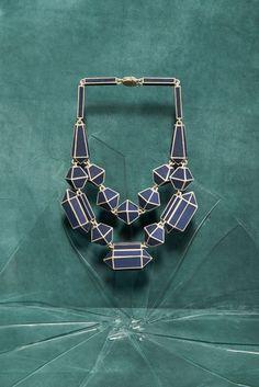 Noon Passama, Necklaces