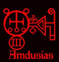 Amdusias