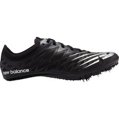 New Balance Men's Vazee Verge Track and Field Shoes, Size: 12.0, Black