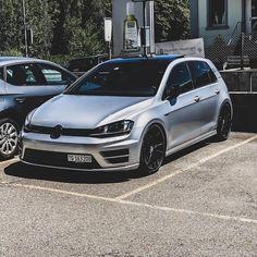 Golf Tips For Beginners Driving Refferal: 1151771116 Vw Golf R Mk7, Golf 7 Gti, Volkswagen Golf R, Lease Specials, Gti Mk7, Jetta Mk5, Silver Car, Golf Photography, Vw Cars