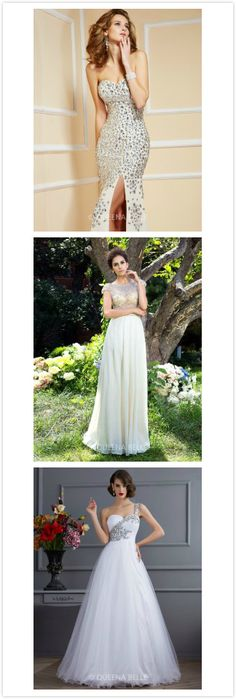 Elegant Prom Dresses - 2016 Trendy Hot Sale Collection.