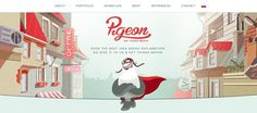 Pigeon Studio