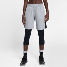 Nike Dry Essential Women's Basketball Shorts - S Basketball Shorts Girls, Basketball Workouts, Best Basketball Shoes, Basketball Tips, Vertical Jump Training, Baby Clothes Shops, Trendy Plus Size, Nike Women, Outfit