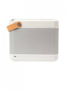 A speaker for your dad's office // B&O Play Beolit 12 Airplay Wireless Speaker