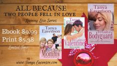 Welcome to Throwback Thursday, Reader Friends! Today I'm spotlighting Tanya Eavenson's book,To Gain a Valentine.Have you read it? It came out last year. I simply adore the cover. Defi…
