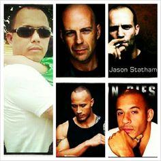 Bald Boys