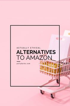 Amazon isn't ethical - so where are all the ethical alternatives? Zero waste shops and ethical alternative to shopping at Amazon. #pollybarks Sustainable Gifts, Sustainable Living, Sustainable Products, Waste Solutions, Energy Saving Tips, Environmental Change, Green Life, Zero Waste, Sustainability
