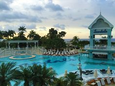 Sandals debuts it's newly revitalized Ochi Resort, in Jamaica! (and Travel Detailing can get you there: JLazoff@traveldetailing.com or 410.517.2266)