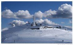 Kopaonik, Ski resort, Serbia
