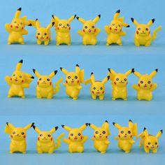 HOT-Set-of-18-pcs-Random-Pokemon-Pikachu-Monster-Figures-5cm