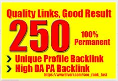 High quality backlinks is exceptionally important to SEO. Because of that High domain authority and page rank sites has the power to increase website's authority and keyword rankings. New Things To Learn, Cool Things To Buy, Tv Set Design, Web Design, Some Love Quotes, Free Facebook Likes, Help Quit Smoking, Keyword Ranking, Hope You Are Well