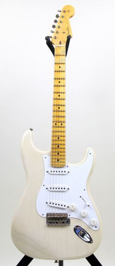 Fender Custom Shop Journeyman Relic Clapton Stratocaster