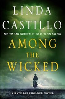 The Book Review: Among the Wicked by Linda Castillo- Feature and Re...
