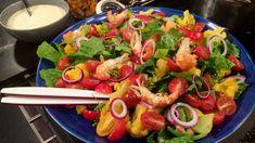 Alla recept i kategorin Kräftskiva | SVT recept Caprese Salad, Food And Drink, Dinner, Dining, Food Dinners, Insalata Caprese, Dinners