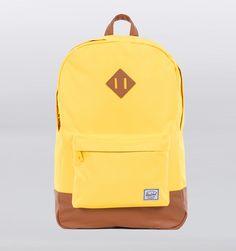 Herschel Heritage Canary Backpack