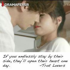 Trot Lovers