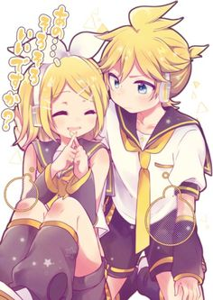 Vocaloid, Kagamine Rin And Len, Anime Galaxy, Kagerou Project, Anime Characters, Fictional Characters, Anime Art, Japanese, Cute