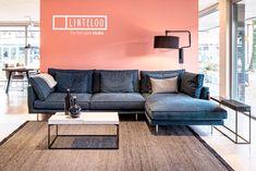 Linteloo Feel Good Studio  bank Metropolitan , salontafel Terrace