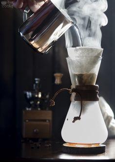 Coffee | Story of Cooks - Dolphia Nandi