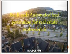 BoldLeads Review - Awesome Results Awesome Seller Lead System. http://www.boldleads.com. #BoldLeads