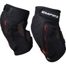 Empire Grind ZE Paintball Knee Pads Black / Red Large by Empire Paintball. $43.95. Empire ZE Grind Knee Pads Empire ZE Grind paintball pads have been updated, improved and redesigned with input from top professional players from teams like LA Infamous, San Diego Dynasty, X-Factor and Vicious. Stay safe, stay in the game and play hard slide after slide, dive after dive with Empire's latest ZE Grind paintball pads! Features:  * Internal Memory foam core that molds it...
