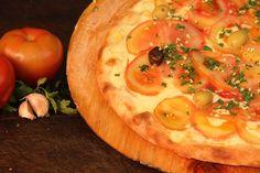 Hemos - Social Pizza Pizza, Vegetables, Food, Socialism, Pain Au Chocolat, Essen, Vegetable Recipes, Meals, Eten