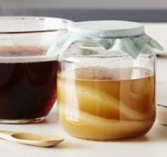 The right Kombucha Recipe makes for the best tasting Kombucha. Don't follow just any Kombucha Recipe, Click Here to Save Time & Get a FREE Kombucha Recipe download too! Kombucha Recipe 1 Gallon - Scale up or down depending on your vessel. Supplies: Kombucha SCOBY, 1 cup strong starter liquid, purified water, brewing...
