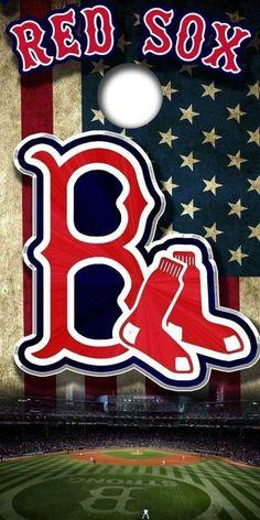 Boston Red Sox Cornhole Set by IconsInWood on Etsy Boston Red Sox Shirts, Boston Red Sox Logo, Boston Bruins, Red Sox Baseball, Angels Baseball, Baseball Gear, Baseball Stuff, Baseball Cards, Red Sox Cap