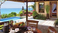 The Four Seasons Resort Bali at Jimbaran Bay-