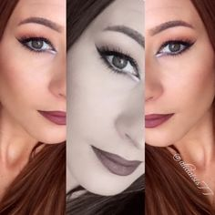 Alicia Ventimiglia  @aliciaisis77 Instagram Photos | Makeupartist #makeup #arabicinspired
