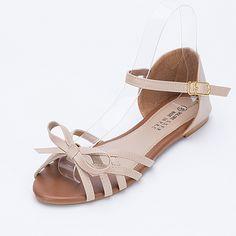 hermosa y encantadora productos de calidad aliexpress Las 23 mejores imágenes de sandalias bajitas | Sandalias ...