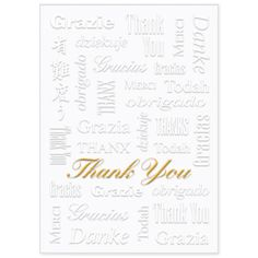 64 best business greeting cards images on pinterest custom modern languages thank you greeting card on the ball promotions m4hsunfo