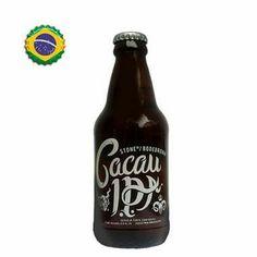 Cerveja Bodebrown Cacau IPA - 300ml