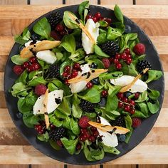 3 vasaros salotos lengviems pietums - Delfi maistas - m.DELFI.lt