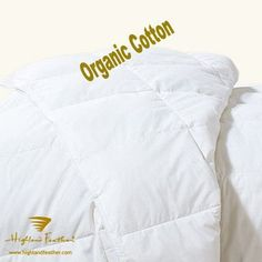 Highland Feather Gyor Down Comforter Size: