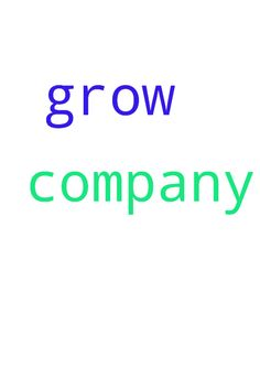 I pray for my company to grow. - I pray for my company to grow. Posted at: https://prayerrequest.com/t/p1S #pray #prayer #request #prayerrequest